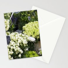 Premium Roses Stationery Cards