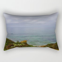 Ocean Swell 2 Rectangular Pillow