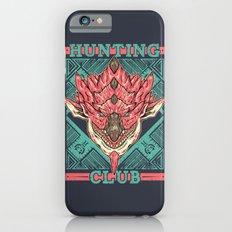 Hunting Club: Pink Rathian iPhone 6s Slim Case