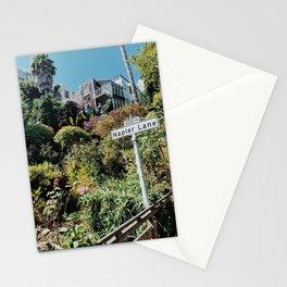 Napier Lane Stationery Cards