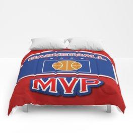 MVP Basketball board Comforters