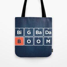Boron Tote Bag
