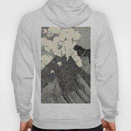 Naturalist Volcano Hoody