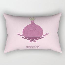 Ommmnion Rectangular Pillow