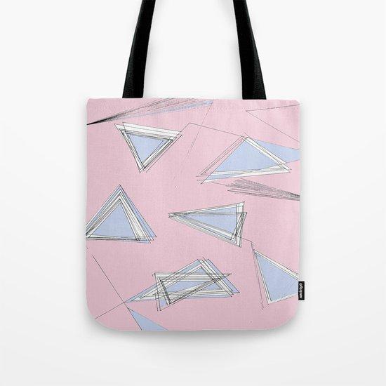 UNdone - pantone Tote Bag