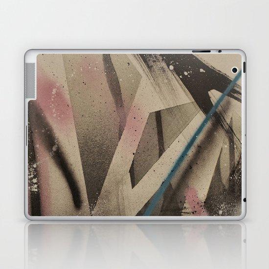 vapour 2 Laptop & iPad Skin