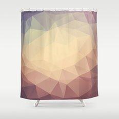 Evanesce Shower Curtain