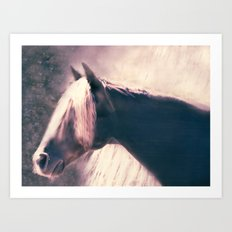 Lightness of Being Art Print