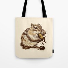 Occupational Hazard  Tote Bag