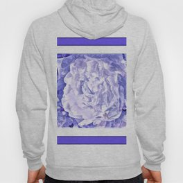 The Gathering Of The Peonies And Butterflies Hoody