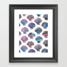Shelly  Framed Art Print