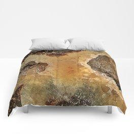 Septarian Nodule Comforters