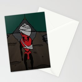 Inner Voice Stationery Cards