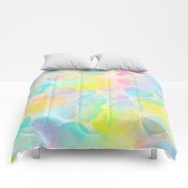 Bubble Days Comforters