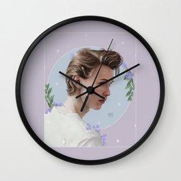 MEMENTO VIVERI Wall Clock