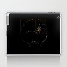Golden Tail Laptop & iPad Skin
