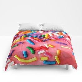 Sugary Sprinkles Comforters