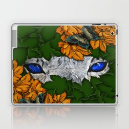 The Eyes Have it! Laptop & iPad Skin