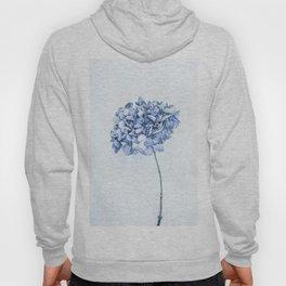 Hydrangea Blue 2 Hoody