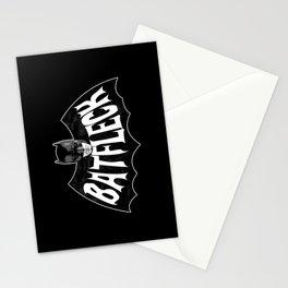 Batfleck Stationery Cards