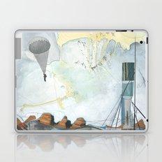 Exploration: Drought Laptop & iPad Skin