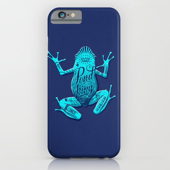 Survivor iPhone & iPod Case