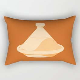 MADE IN MOROCCO #03-THE COOKING POT Rectangular Pillow