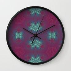 Converge Wall Clock