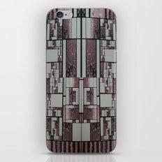 FX#509 - The Faded Geometric iPhone & iPod Skin