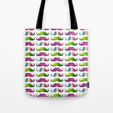 Mustachio special for iPhone Tote Bag