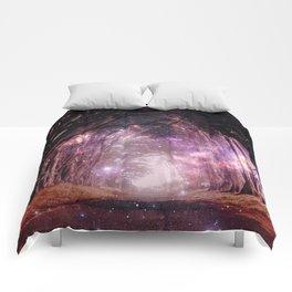 Grown Away Comforters