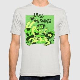 Texas Chainsaw X Bowie T-shirt