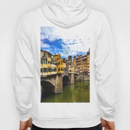 Ponte Vecchio in Firenze / Florence Hoody