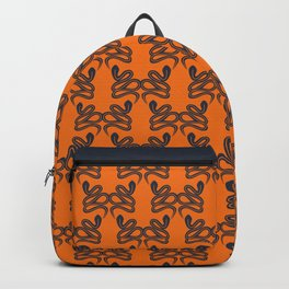 Garter Snake (Misty) Backpack