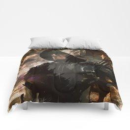 Starling City Vigilante - ARROW Comforters