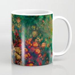 """Sci-fi Spring Still Life"" Coffee Mug"