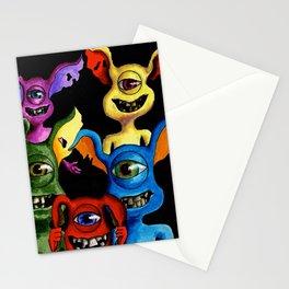 grem10 Stationery Cards
