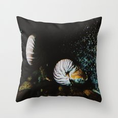 Ancient Lover Throw Pillow