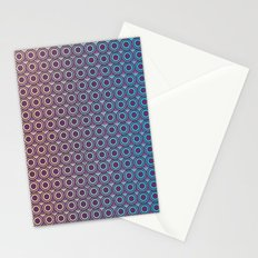 Purple Skin Stationery Cards