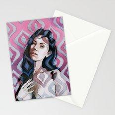 Transparent Design  Stationery Cards