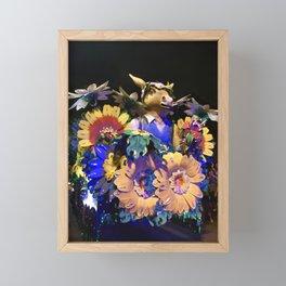 It's a Midsummer Night's Dream Framed Mini Art Print