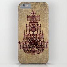 Vintage Chandelier Slim Case iPhone 6 Plus