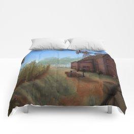 Small Farm Comforters