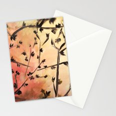 Look Up Nature Abstract 1 Stationery Cards
