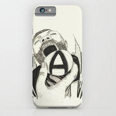 // A    iPhone 6s Slim Case