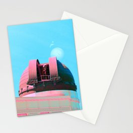 the Observer Stationery Cards