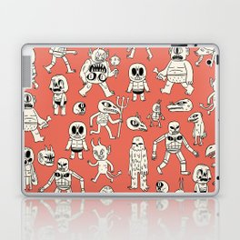Demons Laptop & iPad Skin