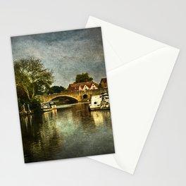 Abingdon Bridge Stationery Cards
