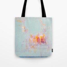 vast sky Tote Bag