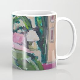 Golden Girls, Blanche's Boudoir Coffee Mug